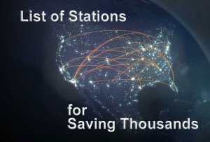 Saving Thousands Radio Stations