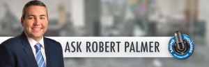 Ask Robert Palmer