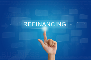 Saving Thousands Refinancing