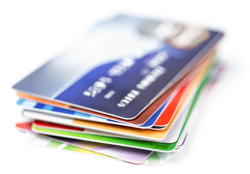 Don't Carry Debit Cards
