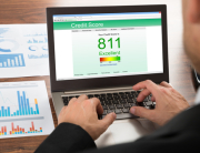 FICO Score, Credit Monitoring Services