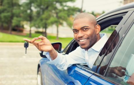 First Car Loan