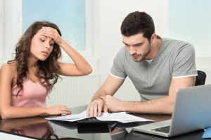 Millennial Credit Scores