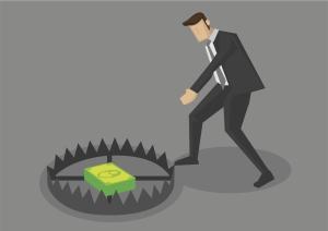 Financial Scam