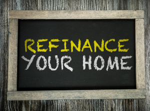Refinance Your Home