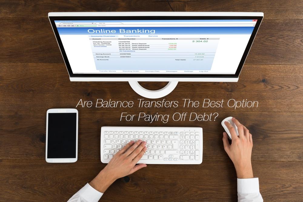 Balance Transfers