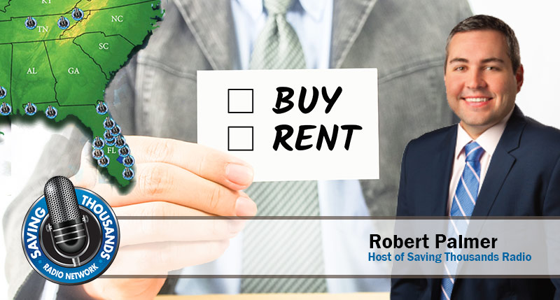Renting Vs. Buying a Home: The Truth That Will Stop the Debate