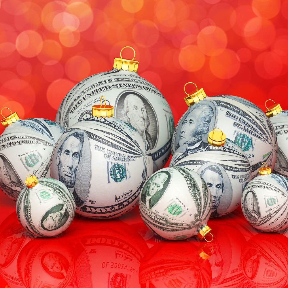 Holiday Money Tips