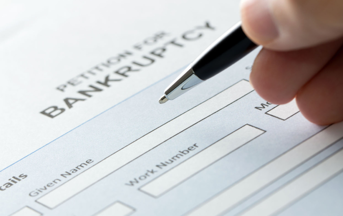 Is Ever a Good Idea to Declare Bankruptcy?
