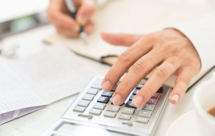 How to Determine Net Worth