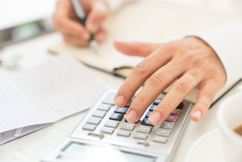 money minute how to determine net worth