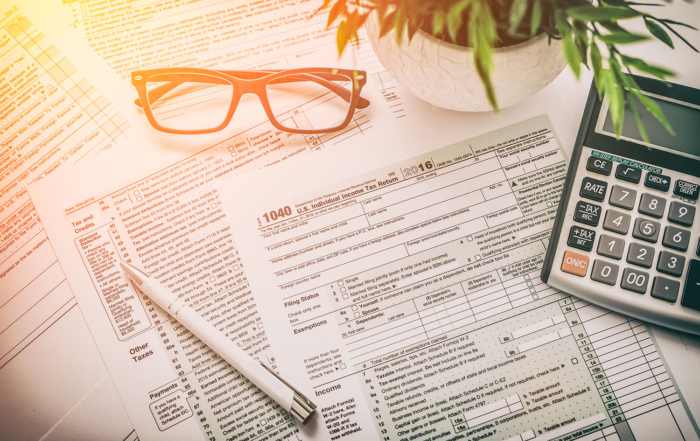 Can You Reduce Your Income Taxes?