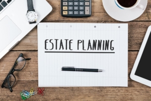 How to get started with estate planning.