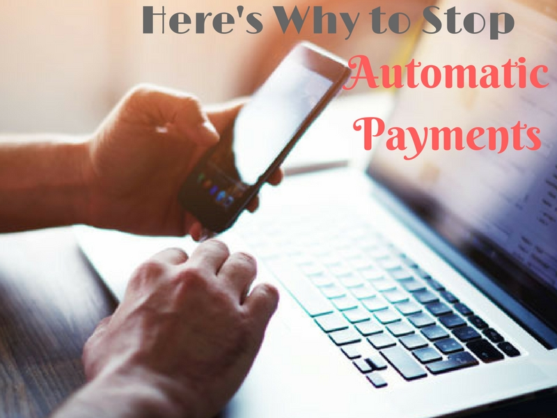 automatic-payments