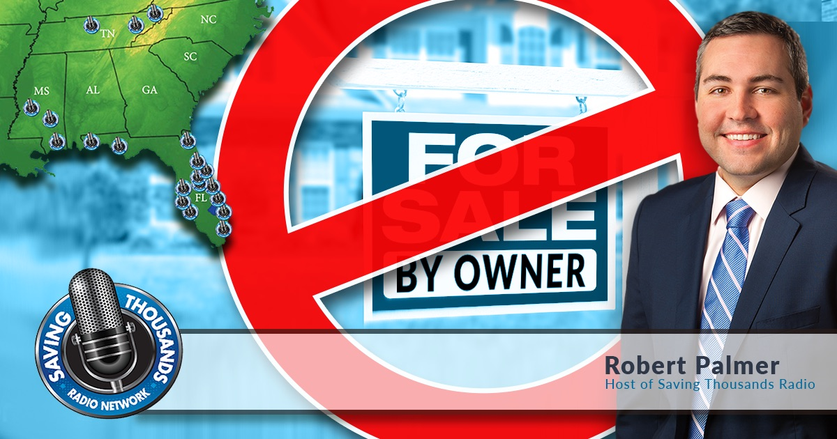 For Sale By Owner: Financial Pitfalls of Selling Your Own Home